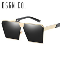 1ec8c81c5 Clássico marca Designer óculos de sol para homens e mulheres de luxo Square