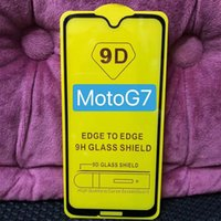 9D 5D Full Glue Full Cover Tempered Glass Screen Protector F...