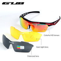 Cycling Glasses Eyewear Sport Sunglasses UV400 Protection Gl...