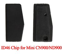(10 stücke) YS21 CN3 ID46 / CN6 ID48 / CN1 4C / YS31 CN5 für Toyota G Chip Mini ND900 / CN900 Selbstschlüsselprogrammierer Diagnosescanner