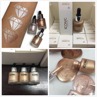 NEW AAA quality Iconic London Illuminator liquid Bronzers & ...