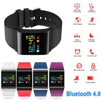 SOVO Bracelet Intelligent X9 PRO Couleur OLED Écran Tensiomètre Moniteur De Fréquence Cardiaque Moniteur De Fréquence Cardiaque Smartband pour Android iOS
