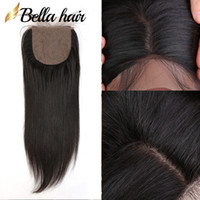 Brazilian Malaysian Peruvian Indian Virgin Human Hair Silkba...