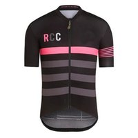 2018 RAPHA Cycling Clothing Cycling Jersey Short Sleeve Jers...