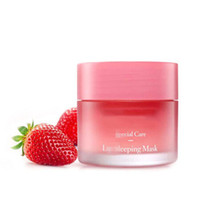 Laneige Special Care Lip Sleeping Mask Lip Balm Lipstick Moi...