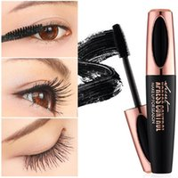 Makeup Eyelash Mascara Eye Lashes makeup Waterproof Silk Sil...