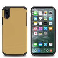 iphonex 12 11 12pro 11pro samsung s8 s8plus tpu pc 듀얼 레이어 휴대 전화 케이스 커버 opp 가방