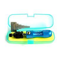 KLOM 7 Pin Boru Kilitli Çekme (7.5mm 7.8mm) - Silindir Kilitleri için Özel Kilit Toplama Araçları