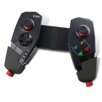 IPEGA PG-9055 Ajustable Bluetooth Game Pad Controller Gamepad Bluetooth Joystick Multimedia para Celular / Tableta / PC