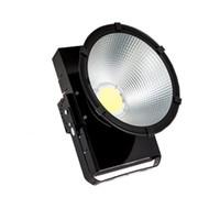 500 W Yüksek güç kulesi lambası MEANWELL Sürücü su geçirmez led endüstriyel sel ışık projektörler yüksek defne ışık tünel lamba havaalanı ışık