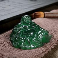 Silikon-Material Tee Pet Creactive Verfärbungs Tea Set Kung Fu Tea Dekoration Fortune-Maitreya Preferred