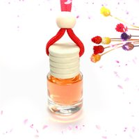 Quartet 5ML with cover perfume Car Diffuser jar bottle car p...