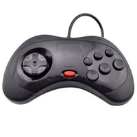Gamepad for Sega Saturn System Style USB Wired Gamepad Class...