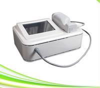 Tragbarer Ultraschall HIFU Ultrasape-Liposonic-Maschinenkörper Abnehmen Fettverbrennung Gewichtsverlust HIFU-Maschine Preis HIFU