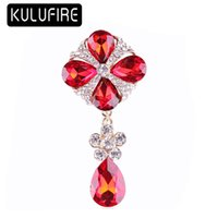 KULUFIRE 5 Colors broches jewelry fashion bts acessorios ena...