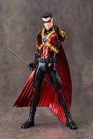 Новый Kotobukiya DC Comics Новый 52 ARTFX Red Robin Статуя 1/10 PVC Figure