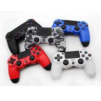 PS4 controllers Wireless Controller Game Controllers Double ...