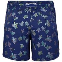 Shilebre мужская доска шорты быстрые высуха с задней карманами мужские купальники шорты лоскутный серфинг бегущий тренажерный зал шорты de bain homme