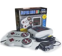 New Arrival 16bit Mini TV Game Consoles can store 167 Video ...
