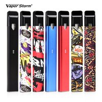 Authentic Vapor Storm Stalker Kit E Cigarettes Vape Pen Kits...