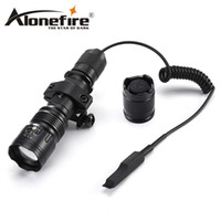 AloneFire TK104 CREE XM- L2 LED Tactical Flashlight 5mode Out...