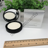 Face Pressed Powder BYE BYE PORES pressed Poreless Finish Ai...