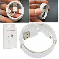 V8 Micro USB Charger I5 I6 Cable Type C cable A+ + + Quality 1...