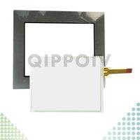 AGP3300-T1-D24 AST3301-B1-D24 AGP3300-S1-D24 Новый сенсорный экран HMI PLC с сенсорным экраном и передней этикеткой