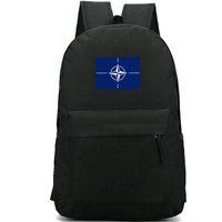 معاهدة منظمة على ظهره حزمة يوم قوي شمال حقيبة مدرسية الأطلس نيس packsack الترفيه الظهر الرياضة المدرسية daypack في الهواء الطلق