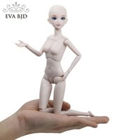 F09 Naked Nude 1 6 SD Doll 28cm 11 inch jointed dolls Toy  +...