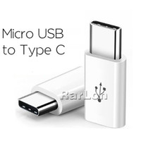 Micro USB Female to Type c Male Type- C Cable Adapter Charger...