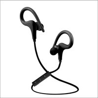 Sports Bluetooth Headset 4. 1 Wireless Headphones Earphone Ea...