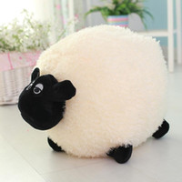 Cartoon Shaun The Sheep Shaun Plush Toy Soft Stuffed Animal ...