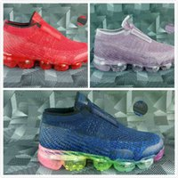 new Zoom Air 2018 vapormax Running Shoes Presto Children Ath...