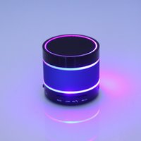 Mini S09 Wireless Bluetooth Speaker Subwoofer Hands Free Min...