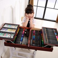 176pcs art sets, Children' s art, painting, painting and...