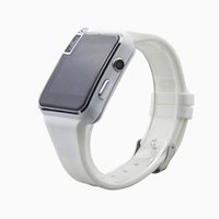 X6 Montre Intelligente MTK6261D Écran Courbé Smartwatches Bracelet Montre Support Caméra SIM Carte TF Carte Smartwatch Pour Android DHL
