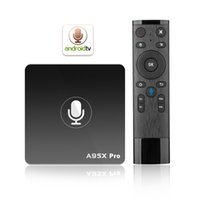 A95X Pro Google Voice Control Android Tv Box S905W Androidtv...
