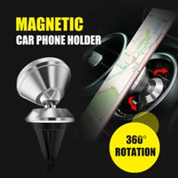 Magnetic Car Mount Holder Air Vent Mount Holder MagGrip 360 ...