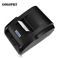 GOOJPRT JP58H Portable Printer Wireless Bluetooth Thermal Pr...