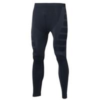 شتاء دافئ الحرارية الملابس الداخلية الحرارية الرجال طويل جون الرجال طويل جونز السروال M L XL 2017 جديد