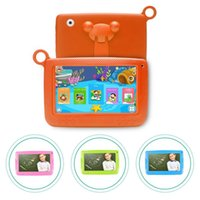 7 inch Android Tablets PC Kids 512MB 4GB A33 Quad Core wifi ...