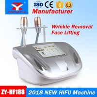 2018 Newest V- max Skin Tightening Vmax HIFU Face lifting Wri...