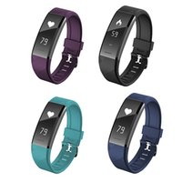 C11 Sleep Tracker Smart Bracelet Heart Rate Monitor Waterpro...