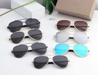 Ücretsiz Gemi Güneş erkek Moda Kanıt Güneş Gözlük için Bayan Güneş yeni gözlükler mens gözlük 7 renk 0810