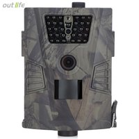 222294401 Outlife HT - 001 90 Sight Angle Hunting Camera Out...