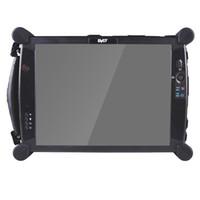 EVG7 DL46 HDD500GB DDR2 / 4/8 GB Controlador de Diagnóstico Tablet PC EVG7 Full-compatível para MB SD C4 para BMW ICOM