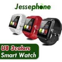 U8 Smart Watch Bluetooth Watch Phone Mate Watch for Android ...