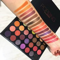 Newest Hot Brand makeup Palette Glazed POPPING Palette Eyesh...