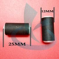 100 stücke Hohe qualität großformatdrucker Infinity / Challenger gummi anklemmrolle 25mm für FY-3208H FY-3206H FY-3278N papierrollen